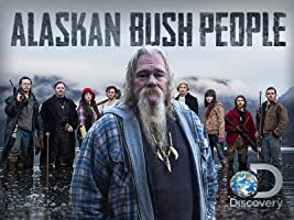 Alaskan Bush People Season 2 [HD]