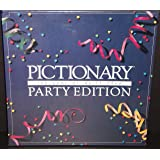 Pictionary Party Edition