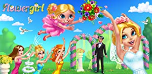 Flower Girl - Crazy Wedding Day by TabTale LTD