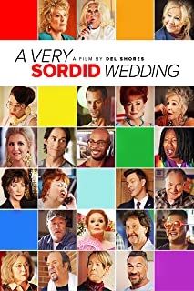 Book Cover: A Very Sordid Wedding