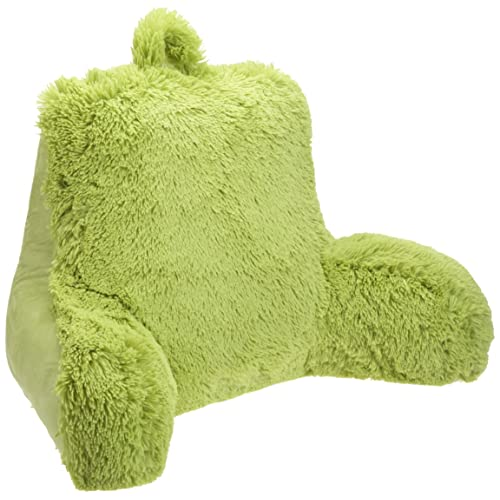 bedrest lime - Bed Rest Pillow With Arms