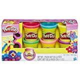 Play-Doh Sparkle Compound Collection (Color: Multi, Tamaño: Sparkle Compound Collection)