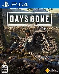 【PS4】Days Gone【早期購入特典】バイクアップグレードパック/ドリフタークロスボウ早期アンロックをダウンロード出来るプロダクトコード(封入)【Amazon.co.jp限定】アイテム未定