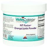 Nutricology NT Factor EnergyLipids Powder, 150 Grams