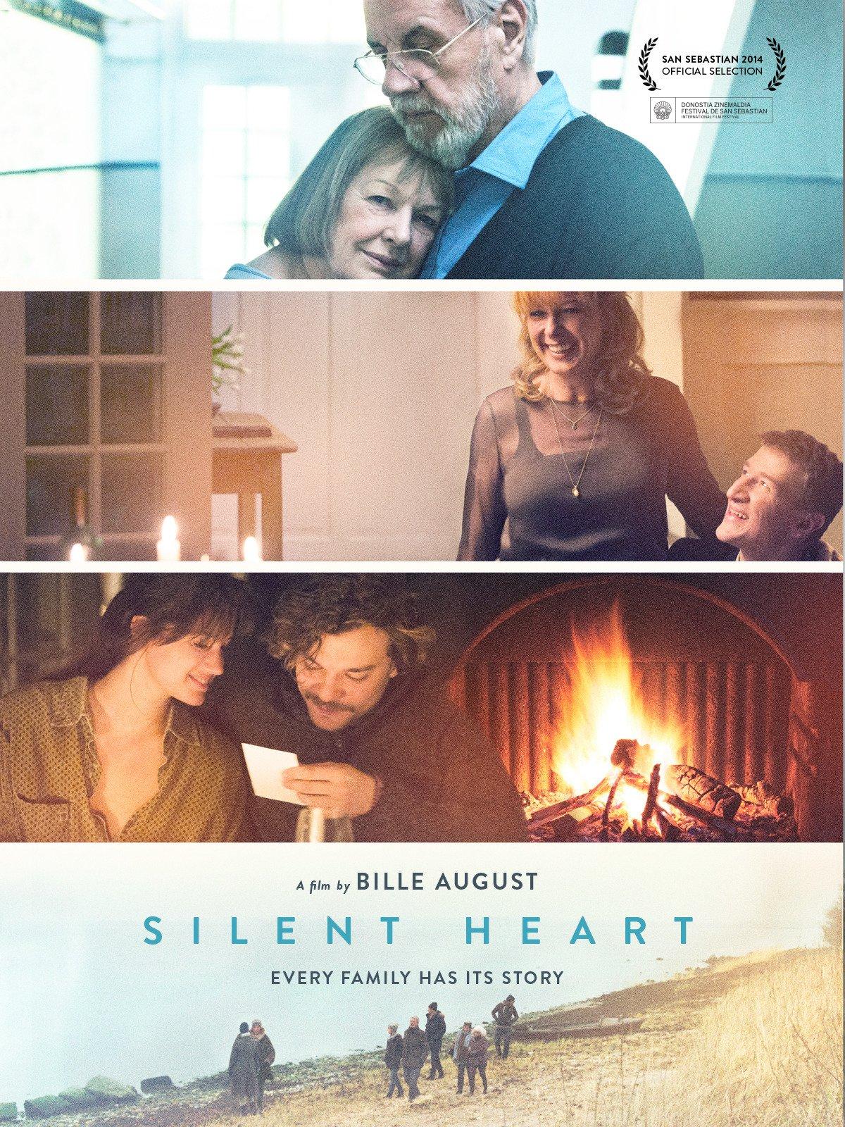 Silent Heart on Amazon Prime Instant Video UK