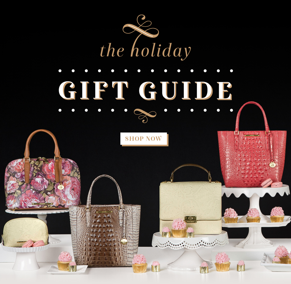Brahmin Handbags Holiday Gift Guide