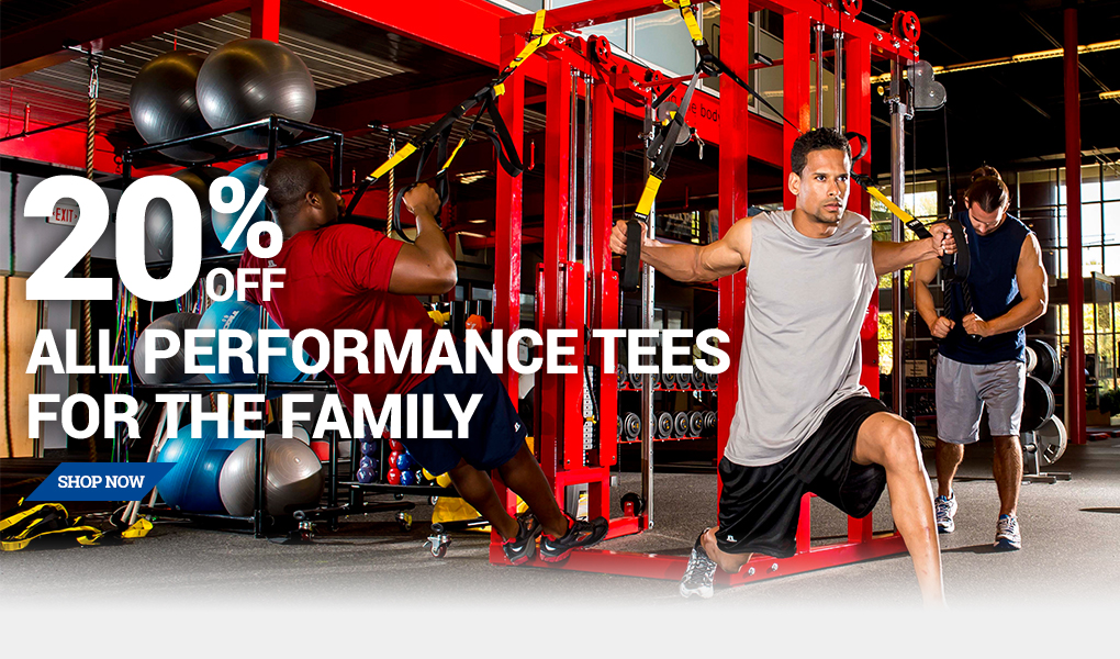Russell Athletic Core Performance Shirt Sale