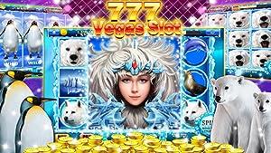 SlotsTM:Las vegas slot machines from GameLine