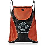 Harley Davidson Sling Backpack, Rust, One Size