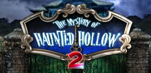 The Mystery of Haunted Hollow 2 - Point & Click Adventure Escape Game FREE from Point & Click LLC