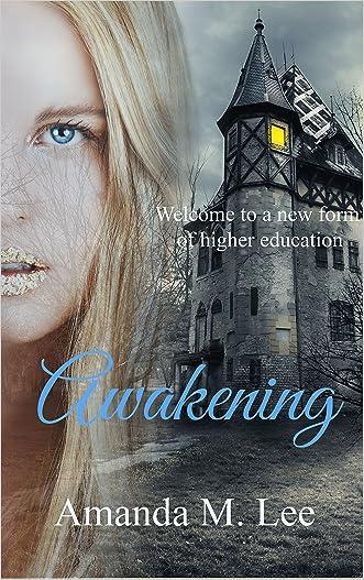 Awakening (Covenant College Book 1)