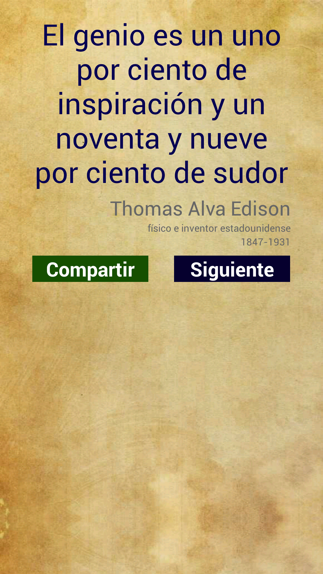 Amazon.com: Famous quotes for Whatsapp in Spanish