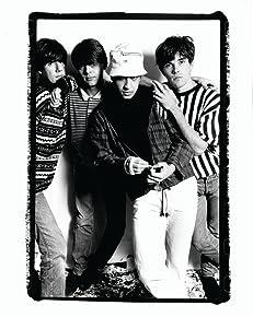 Image of Stone Roses