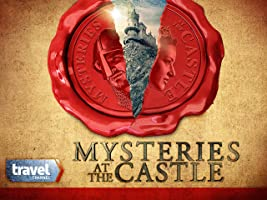Mysteries at the Castle Season 2