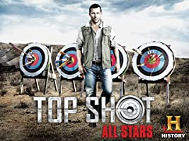 Top Shot: All-Stars Season 1
