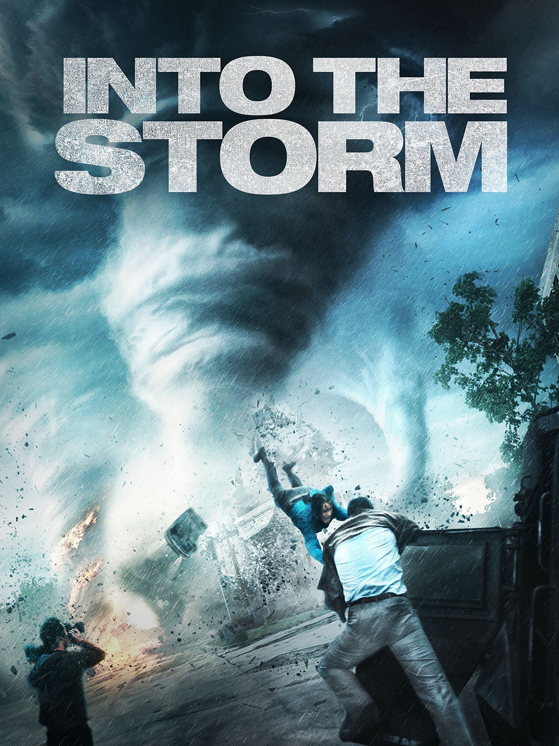 Into the Storm (2014) on Amazon Prime Video UK