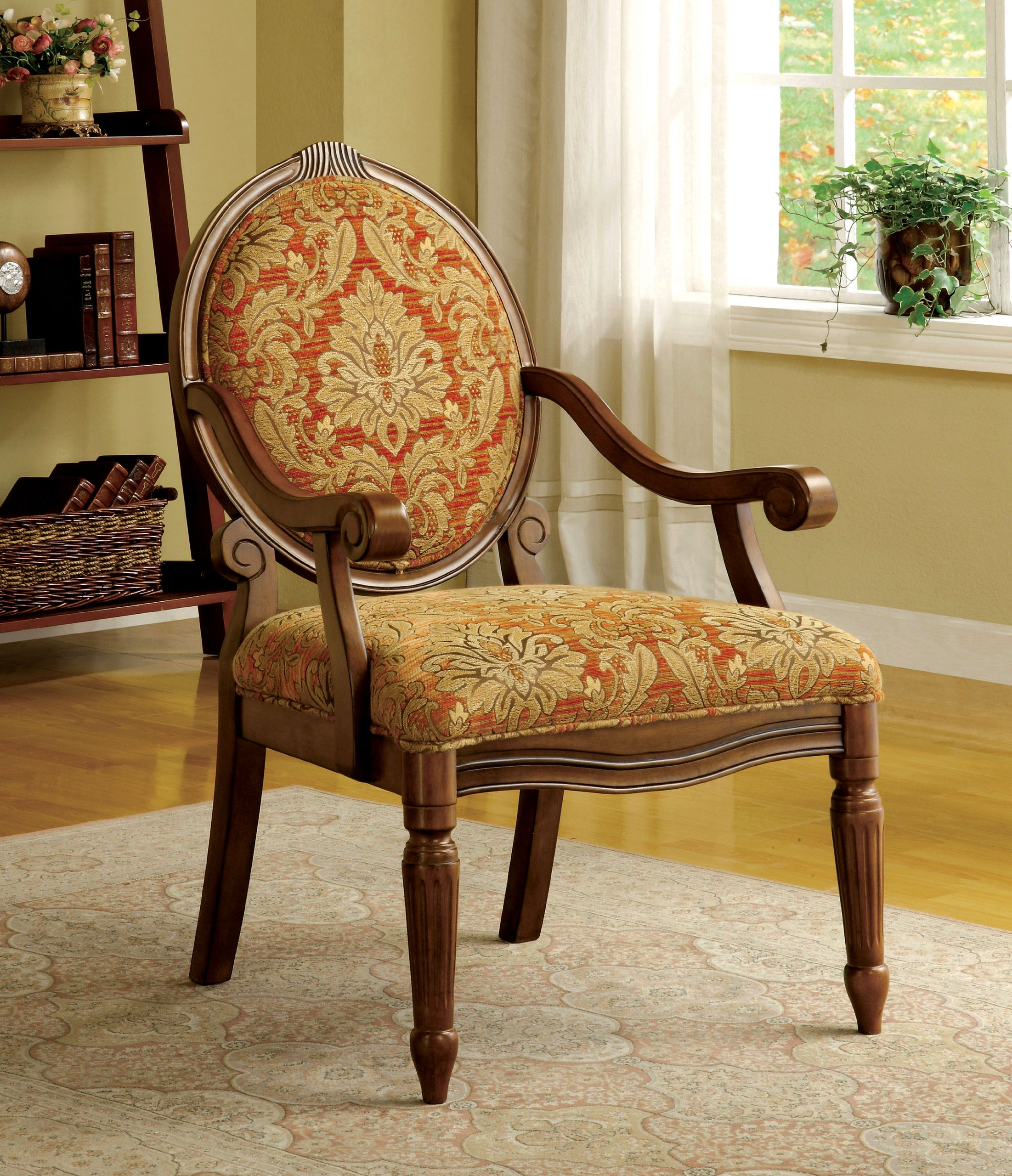 Buy Antique Armchair Now!