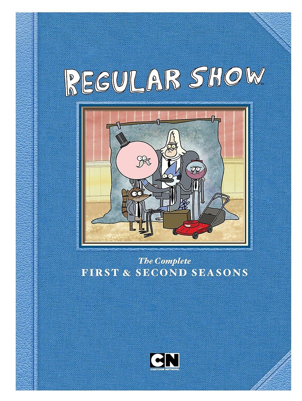 A1 4km%2BpAXL. SL1500  Regular Show Party Supplies Regular Show Party Pack