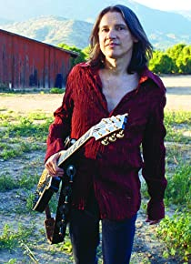 Image of Robben Ford