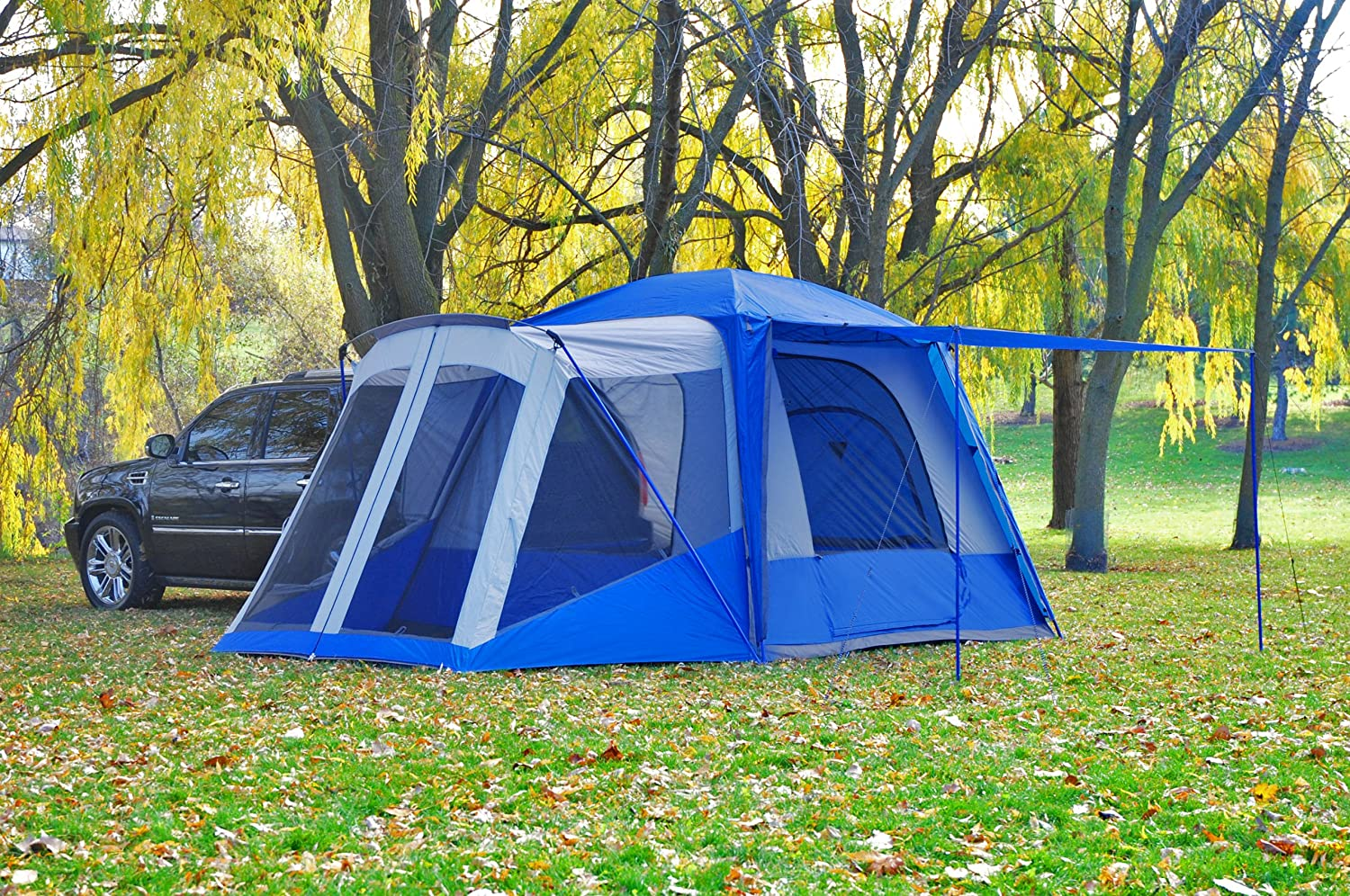 Thread FS Napier Sportz 84000 SUV Tent + extras; xlent cond u0026 only used 3 nights : used tents ebay - memphite.com