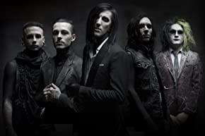 Image of Motionless in White