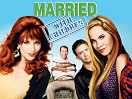 Married...With Children Season 8