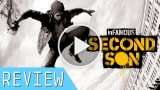 Video Game Review: inFAMOUS Second Son