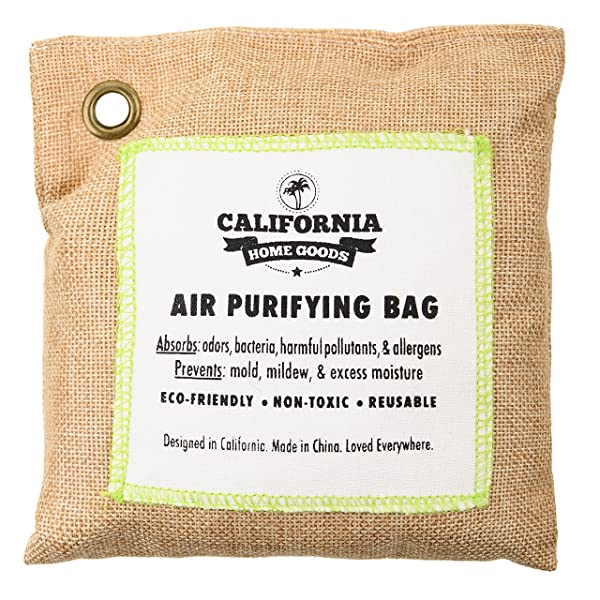 Air Purifying Bag