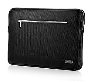 HP Ultrabook Sleeve - Funda para ordenador portátil, negro Hp  Informática Comentarios y más información