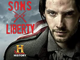 "Sons of Liberty [HD] Season 1 - Ep. 1 ""A Dangerous Game [HD]"""
