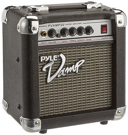 Pyle-Pro PVAMP20 Ampli 20W Vamp-Series