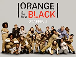 Orange Is The New Black Staffel 2