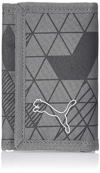 puma wallets grey