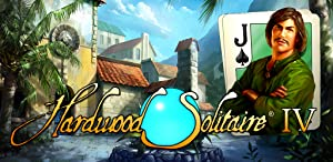 Hardwood Solitaire IV Free from Silver Creek Entertainment
