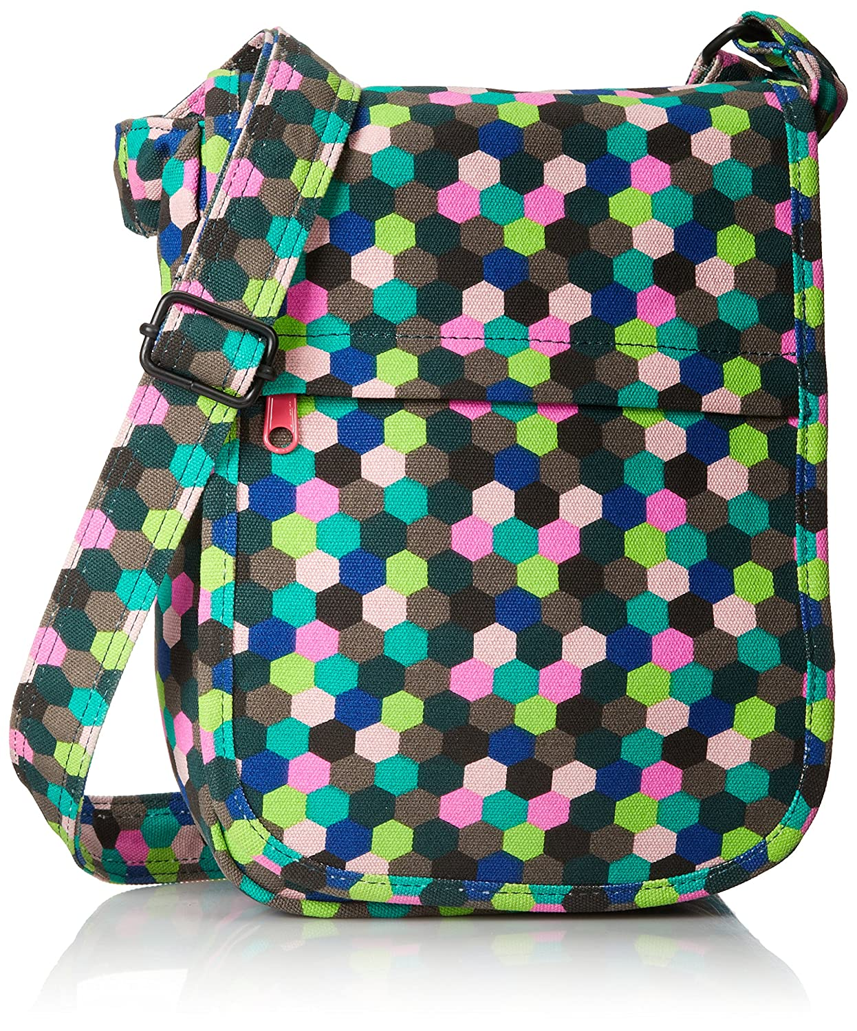 Kavu Kicker Shoulder Bag 48