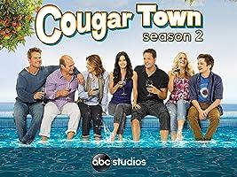 Cougar Town - Season 2 [OV]