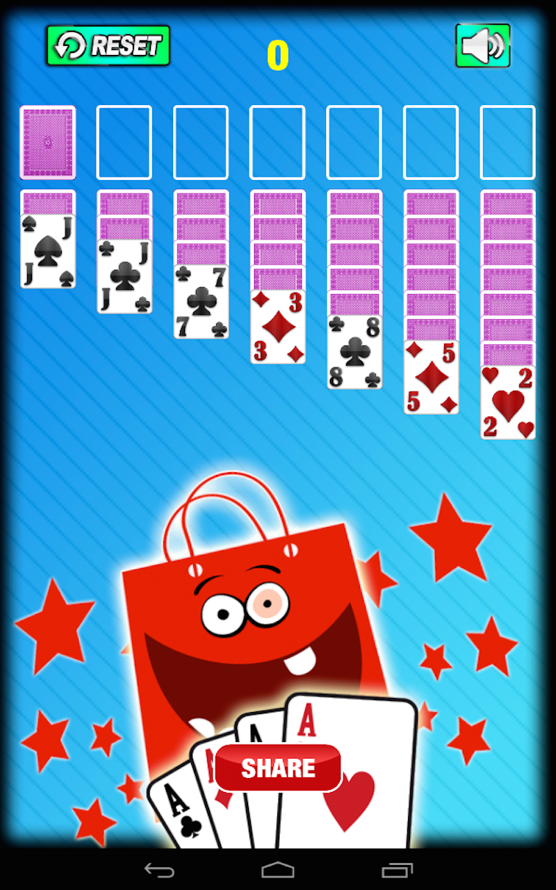 Amazon.com: Super Surprises Solitaire Free Games for