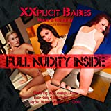 Hot Girls XXplicit 2018 Sexy Calendar Babes Nude featuring Playboy Playmates and Sexy Photography