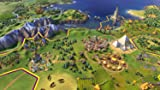 Sid Meiers Civilization VI Digital Deluxe [Online Game Code]