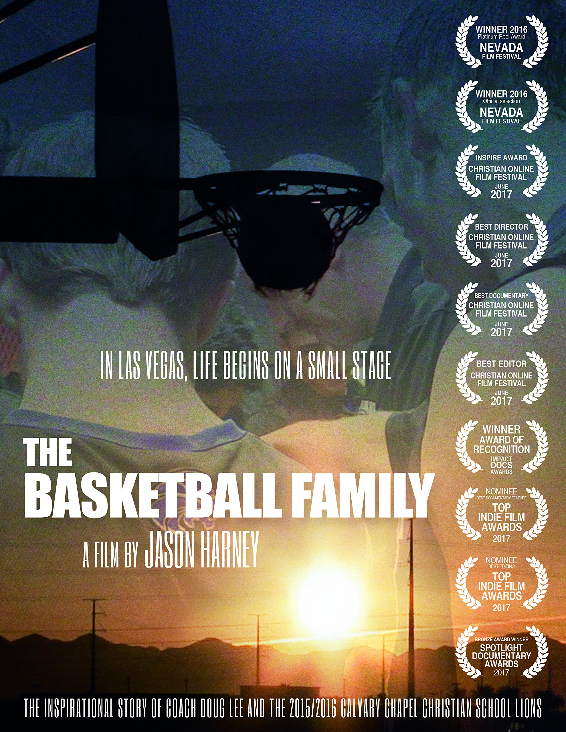 The Basketball Family
