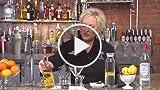 Gold Martini - Kathy Casey's Liquid Kitchen® - Small...