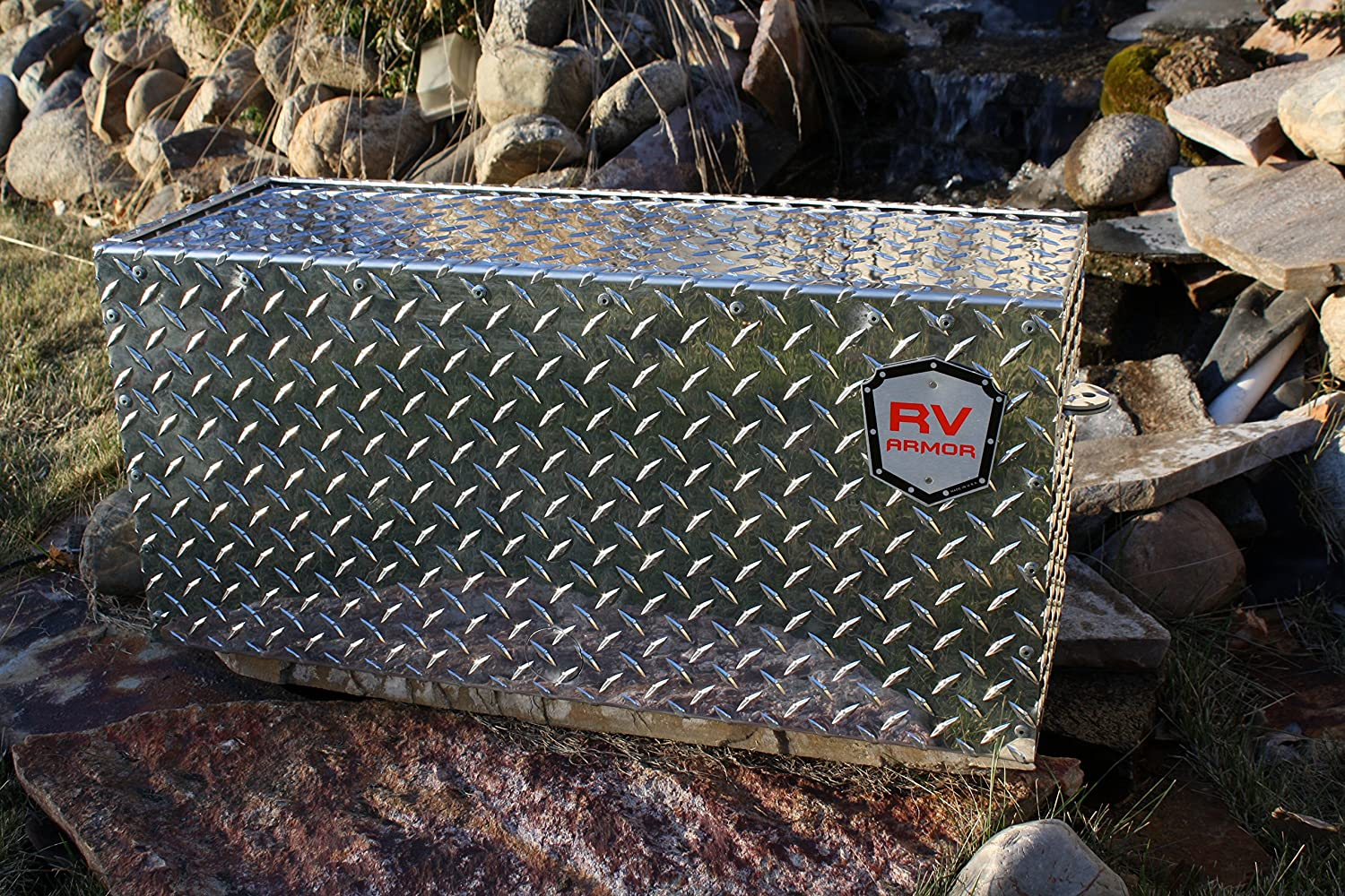 Ways To Prevent Rv Battery Theft