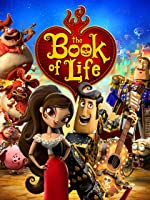 The Book of Life [HD]