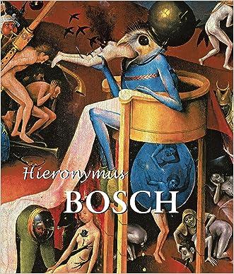 Hieronymus Bosch (Best of) written by Virginia Pitts Rembert