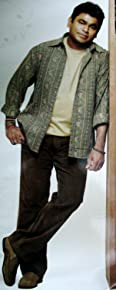 Image of A.R. Rahman