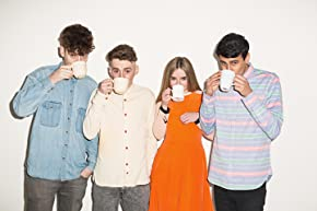Image of Clean Bandit