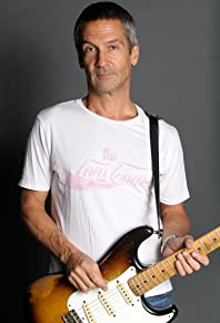 Image de Billy Squier