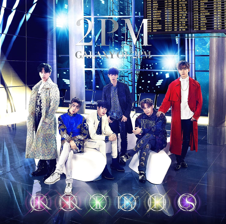 野獣アイドル【2PM】!日本で発売されているアルバムまとめ