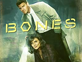Bones - Staffel 8
