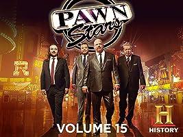 Pawn Stars Season 15